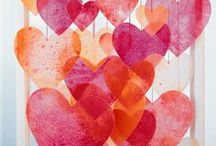 St. Valentine's Day / by Kori Peterson