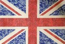 Brit Twit / British at the Heart