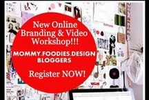 Branding and Video Workshop - And We're Live / andwerelive.squarespace.com