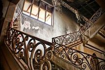 Historic Architecture / Places I want to go and Study