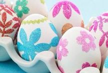 Easter / by Lisa Doucette