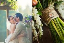 Alison & Ed's Wedding @ Mtn. Terrace 8/17/14