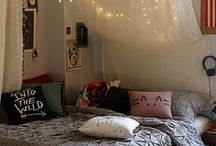 Our Fabulous Apartment / Because we're gonna have a rockin' apartment for next year / by Ashlee Williams