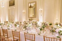 simply chic events: weddings
