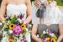 WEDDING - elegant summer