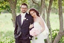 WEDDING - vintage elegant