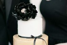 WEDDING - classic black & white