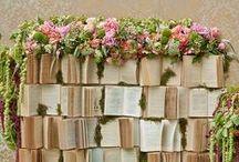 WEDDING - garden party