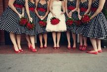 WEDDING - nostalgic rockabilly
