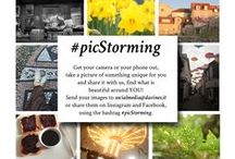 #picStorming / Share with #Davines your stunning moments! How? Read here: http://goo.gl/WqXMtC