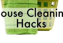 Cleaning:Tips,Tricks & DIY everything! / It's a real obsession!Una vera ossessione! / by Peace