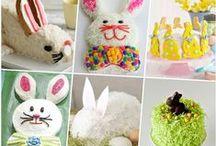 Pascua con Niños / Ideas, manualidades, recetas,...para hacer con los niños en Pascua / by DecoPeques- Decoración infantil