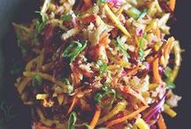 Side Dish: Accompaniments / pair it with something great