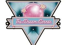 THE DREAM CORNER / Conscious lifestyle blog by inspirational writer, trainee breath coach, artist of a kind Pink Bubble. Blog posts from www.thedreamcorner.net
