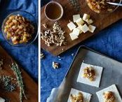 Food: Appetizers & Snacks