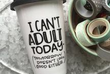 Attempting Adulting / Adult Things