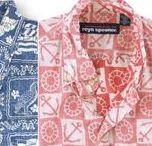 Vintage Clothing Labels / Vintage Clothing Labels http://www.ebay.com/usr/les-antiques