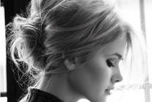 Hair  / by Shanna Dearmore
