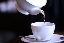 Tea / tea, tea pots