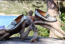 SHOES AND DESIGNERS / Shoes and design