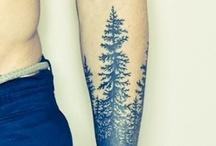 tattoo / by Jorge Giraldo