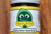 Hippie Butter Products