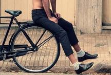 Bike / Bicicletas  / by Jorge Giraldo
