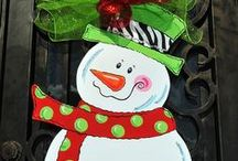 Christmas / by Gina Breedlove Bridges
