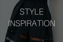 Style Inspiration / Looks that make your heart skip a beat | #Beautyinthebag | #Fashion #Shoes #Jewelry #Makeup #Hair