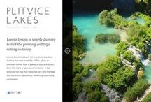 web design / by Lacey Selvagn