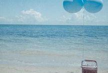 praia e mar / O mar é meu, o mar é teu.... o mal é bom aqui dentro.