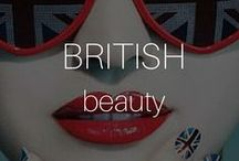 British Beauty / Beauty news & views from across the pond - #UKrocks  I #BeautyintheBag