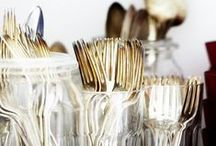 Interiors: Food Styling Props