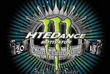 HTEDance / by Jeffrey Giles