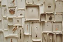 Jewelry Displays / jewelry display ideas, craft show jewelry display, trade show jewelry display