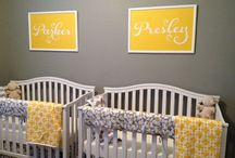 Twins! / Ideas for my twin babies. / by Shanna Dearmore