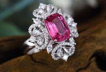 Rings that bling