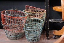 Bags, Totes & Baskets
