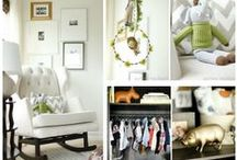 Nursery Ideas / by Katie McMichael