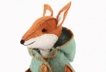 Fantastic Mr. Fox, Jr.