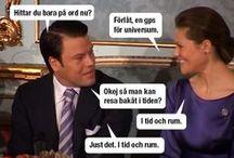 På svenska (in Swedish) / by Stella Stenroos