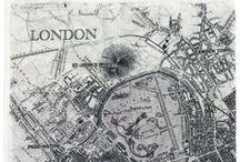 Globes & Maps / Globes, maps