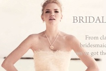 Destination Wedding / A celebration of sun and sea, featuring CB Jewellery's new bridal selection
