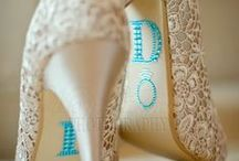 Tie That Knot / General Wedding ideas that I adore / by Ontaya Sanchez