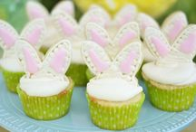 PARTY- Easter Party Ideas