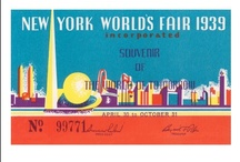World's Fair: 1939 NY & SF