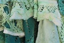 Crochet / by Christie Martin