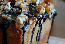 Desserts / by Charisse Goforth