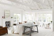 Interiors: Beach Cottage Design