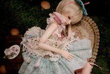 BJD - Dollfie - The doll of dream